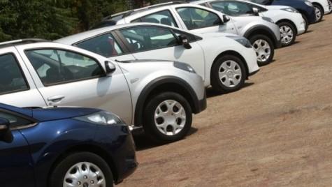 Vânzări: Piața auto iunie 2016