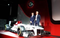 Așa vor arăta monoposturile Alfa Romeo în sezonul următor de Formula 1