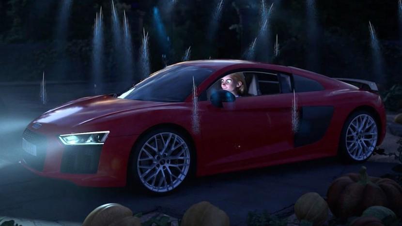 Audi #Everafter