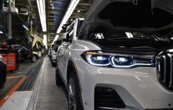 BMW X7 e pe drum. Primele prototipuri au fost deja construite!