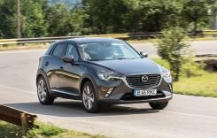 Succes nipon: Vânzări Mazda, cu 23% mai bune în 2017
