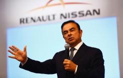 Renault îi caută înlocuitor lui Ghosn