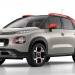 Noul SUV Citroen C3 Aircross este AUTOBEST 2018