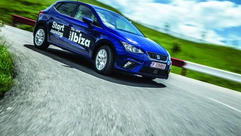 Drive test Seat Ibiza: Auf wiedersehen, Ole!