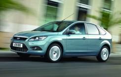 Second hand Ford Focus II: Scump de întreținut