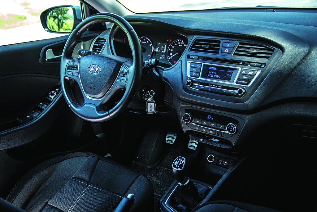 Hyundai i20 (2)