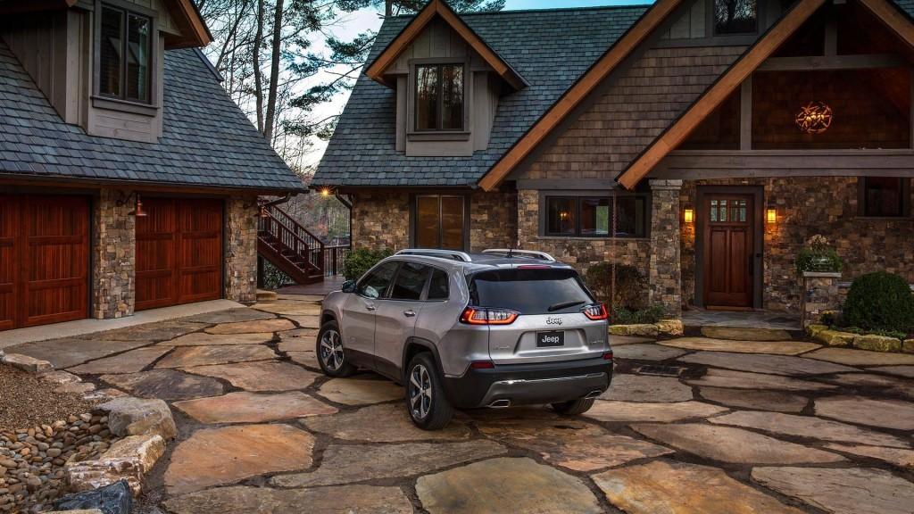 Jeep Cherokee 2019 (3)