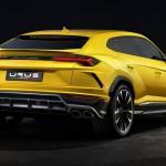 Lamborghini Urus (11)