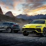 Lamborghini Urus (14)