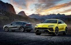 Lamborghini lansează primul super SUV al lumii, Urus