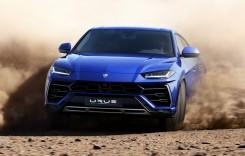 Lamborghini Urus: Câți români vor cumpăra SUV-ul extrem