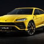 Lamborghini Urus (9)