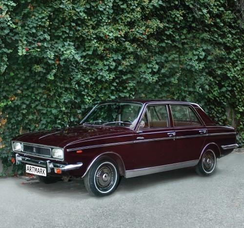 Masina lui Nicolae Ceaușescu (2)