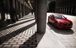 EuroNCAP – Mazda6, peste VW Touareg și Audi A6 la protecția pasagerilor