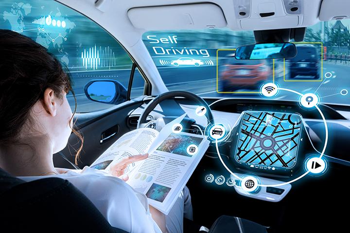 New-Patent-For-Apple-Navigation-System-For-Autonomous-Cars