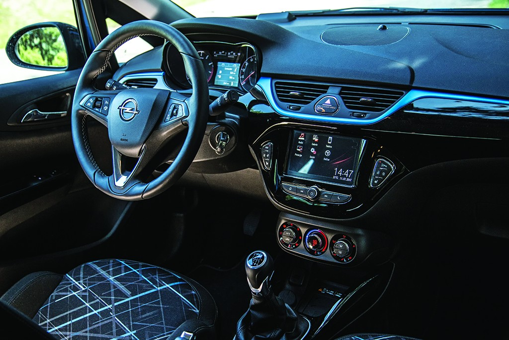 Opel Corsa (3)