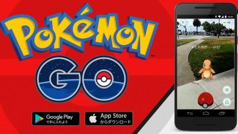 Pokemon Go a provocat 145.000 de accidente rutiere