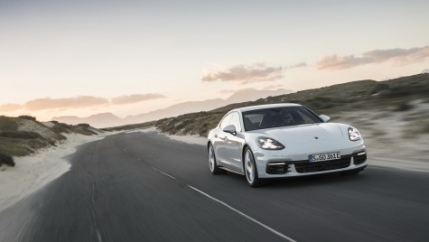 Cine ar fi crezut? 60% dintre clienții de Porsche Panamera aleg versiunea hibrid