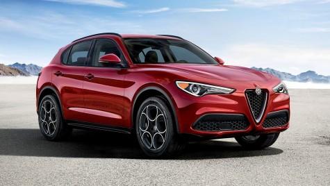 Prezentare: Alfa Romeo
