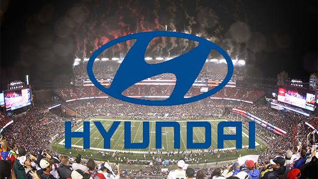 Super Bowl Hyundai
