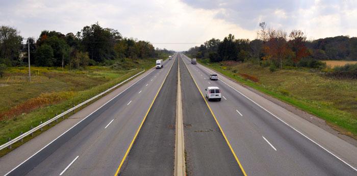 autostrada Ploiești-Brașov