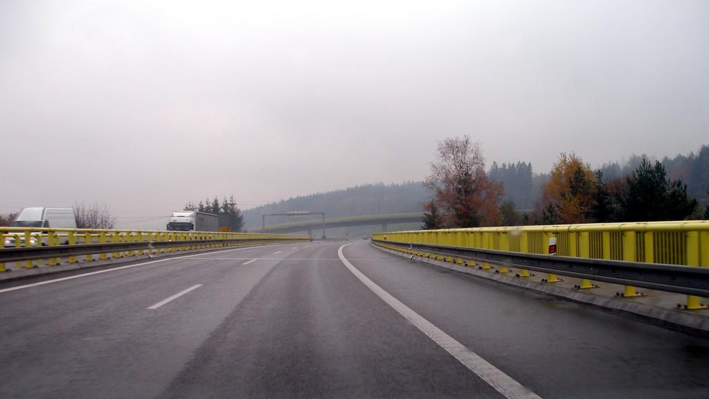 Autostrada Nordului