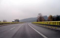 """Proiectul pentru """"Autostrada Nordului"""", adoptat de Senat"""