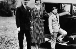 """Regele Mihai, la 13 ani: """"Aş dori să îmi schimbi Fordul"""""""