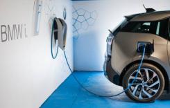 Noi staţii de încărcare BMW pentru maşini electrice în Băneasa Shopping City