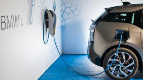 Vom avea 2.500 de puncte de încărcare pentru mașini electrice la nivel național