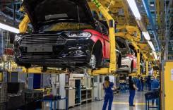 Scandal iscat de Ford în Franţa