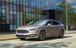 Ford mută producția sedanului Mondeo în China