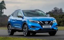 Nissan Qashqai, Volkswagen Tiguan și Peugeot 3008 domină topul european al SUV-urilor compacte