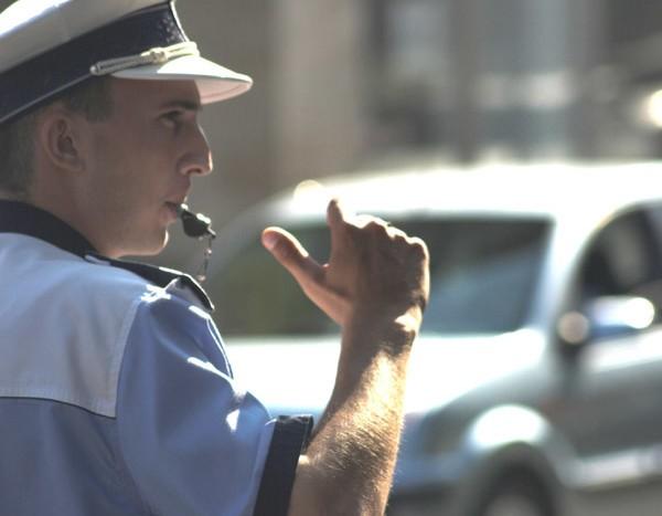 poliția locală amenzi rutiere