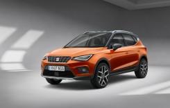 Proiecte secrete – Seat Arona, Skoda Karoq, Volkswagen T-Roc