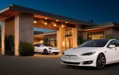 Premieră: Tracțiunea integrală va fi standard pentru Tesla Model S și X