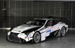 Lexus LC, debut în Cursa de 24 de ore de la Nürburgring