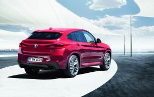4R BMW X4 posteriore DEFINITIVO