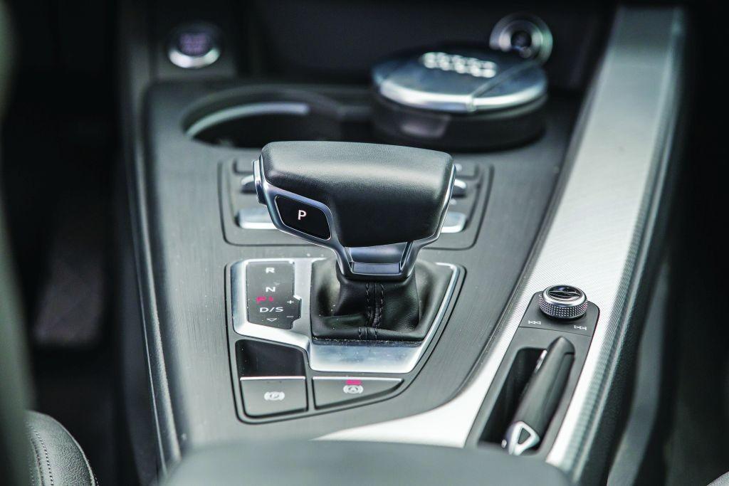 Audi A5- 15