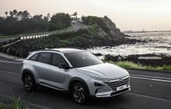 CES 2018: Hyundai aduce un model FCEV și pregătește modele autonome
