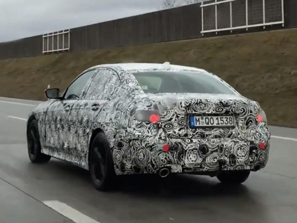 BMW Seria 3 (3)