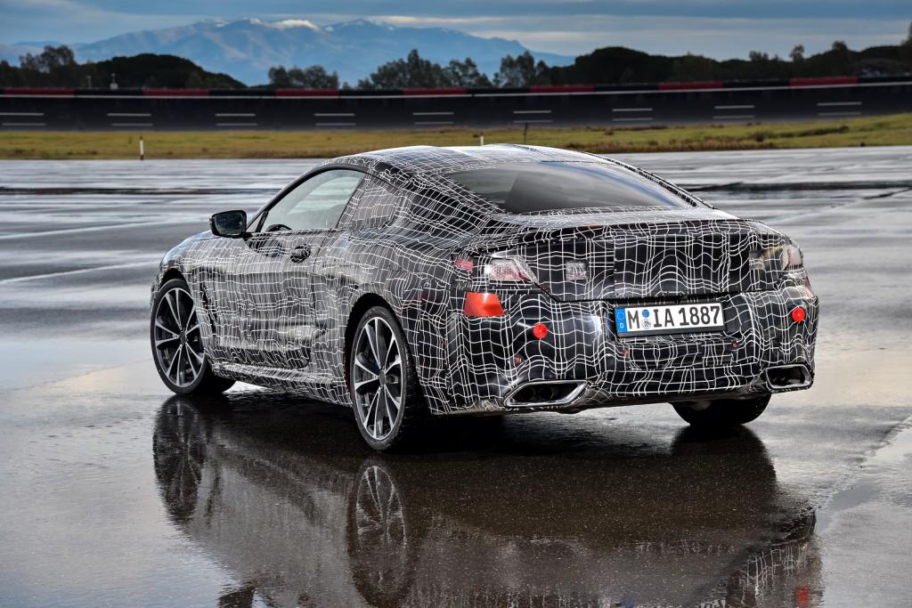 BMW Seria 8 Coupe (6)