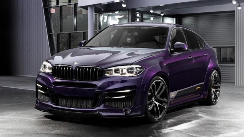 BMW X6 mov 3