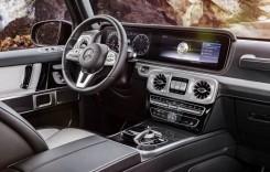 VIDEO: Mercedes-Benz Clasa G sosește pe 15 ianuarie, în a doua zi de presă de la NAIAS