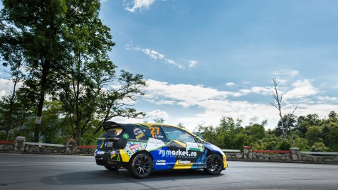 România este prezentă și anul acesta la Pikes Peak