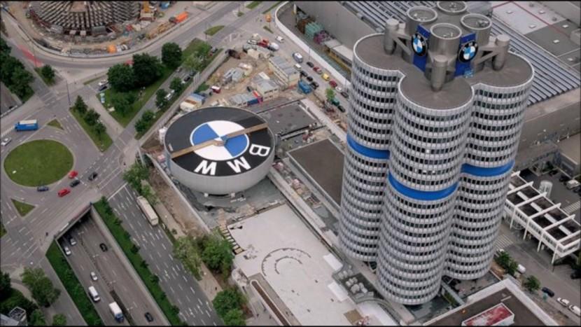 Grevă BMW si Audi