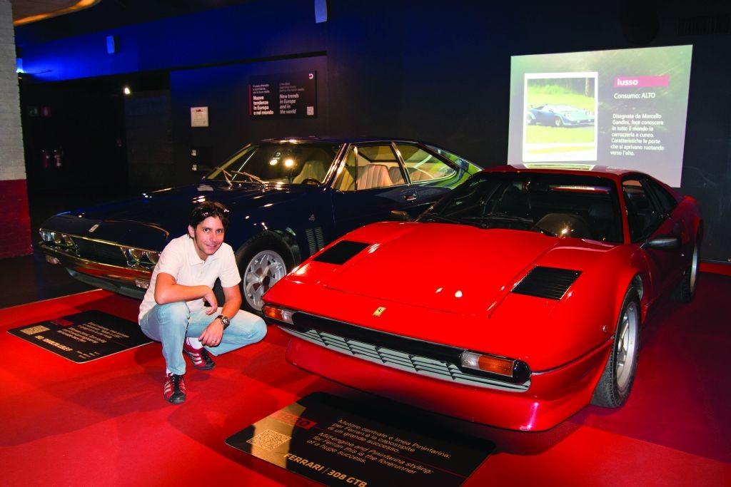 Muzeul Auto Torino