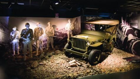 Fascinație: Ora de istorie la Muzeul Auto Torino