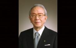 Fostul președinte Toyota, Tatsuro Toyoda, s-a stins din viață
