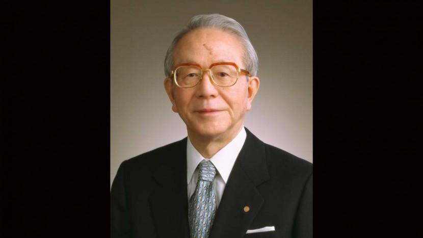 Tatsuro Toyoda